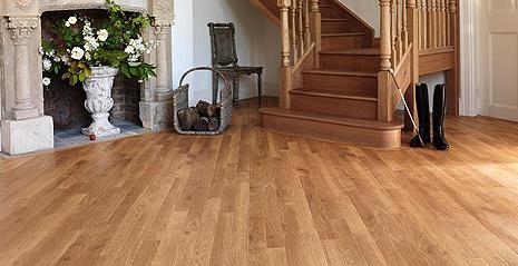 Karndean Design Flooring replicates the beauty of natural wood and stone  with is flooring. - Karndean Luxury Vinyl - Westwego, La - A-Mar Interiors