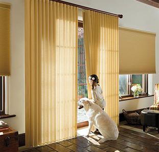Thinking about new window coverings for your home? Consider A-Mar Interiors.