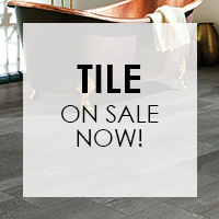 Save on Tile & Stone this month only!